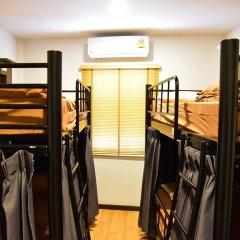 Inn Trog And Inn Soi - Hostel - Adults Only Бангкок интерьер отеля