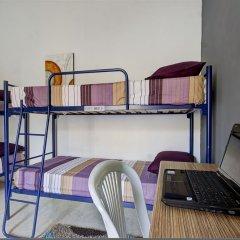 Balco Hostel Malta Гзира удобства в номере