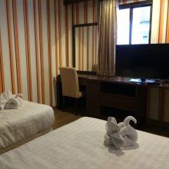 Отель Iraqi Residence Бангкок с домашними животными