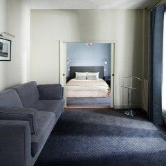 Hotel des Batignolles комната для гостей фото 3