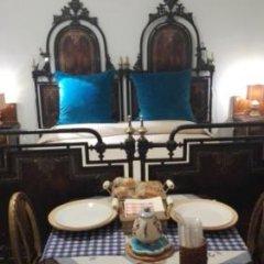 Отель Villa Longo De Bellis Бари питание фото 3