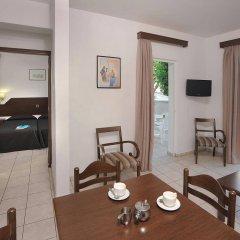 Petrosana Hotel Apartments комната для гостей фото 4