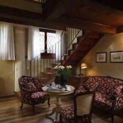 Hotel Bisanzio комната для гостей фото 2