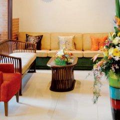 Отель Lullaby Inn Бангкок помещение для мероприятий