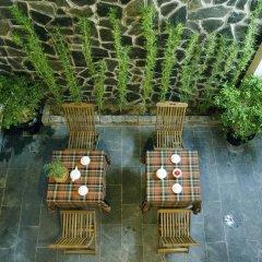 Отель Ngo Homestay Хойан помещение для мероприятий