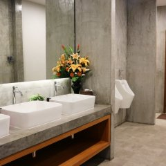 Lanta Hostel - Adults Only Ланта ванная
