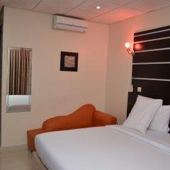 Отель De Rigg Place комната для гостей фото 3