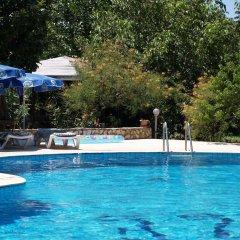 Elze Hotel бассейн фото 2