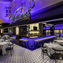 Отель Paris Las Vegas гостиничный бар