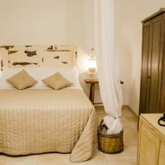 Отель Trulli Holiday Albergo Diffuso Альберобелло комната для гостей фото 4