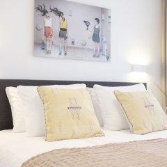 Отель Minimalist Vibes Бельгия, Брюссель - отзывы, цены и фото номеров - забронировать отель Minimalist Vibes онлайн фото 35