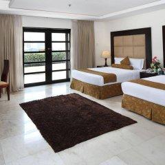 Отель City Garden Suites Manila Филиппины, Манила - 1 отзыв об отеле, цены и фото номеров - забронировать отель City Garden Suites Manila онлайн комната для гостей фото 4