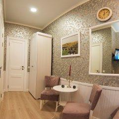 Hotel Art on Repina Санкт-Петербург ванная