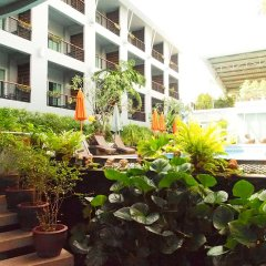 Отель Baan Suwantawe фото 3