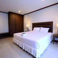 Отель OYO 285 The Modern Place комната для гостей фото 5