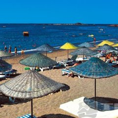 Отель Mysea Hotels Alara - All Inclusive пляж