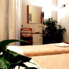 Отель Galles Римини спа фото 2
