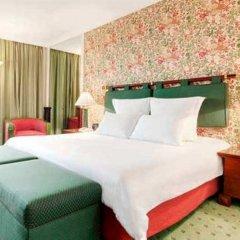 Отель Hilton Hanoi Opera комната для гостей