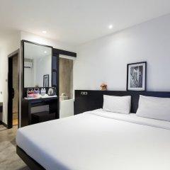 Отель Islanda Boutique комната для гостей фото 6