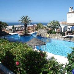 Отель El Capistrano Village бассейн фото 2
