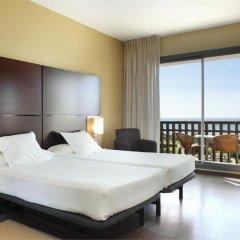 Отель Ilunion Calas De Conil 4* Стандартный номер