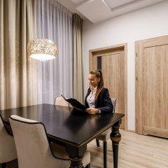 Отель Varsovia Apartamenty Jerozolimskie удобства в номере фото 2