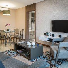Отель Park Avenue Robertson комната для гостей фото 2