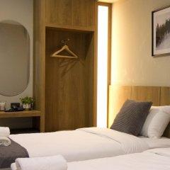 Отель B Stay Hotel Таиланд, Бангкок - отзывы, цены и фото номеров - забронировать отель B Stay Hotel онлайн фото 24