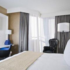 Radisson Blu Hotel Amsterdam 4* Стандартный номер фото 2