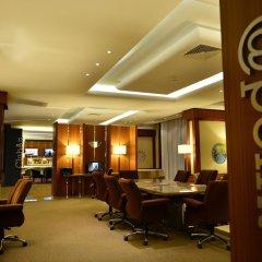 Anemon Hotel Manisa интерьер отеля фото 2