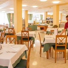 Отель RH Royal - Adults Only Испания, Бенидорм - отзывы, цены и фото номеров - забронировать отель RH Royal - Adults Only онлайн питание фото 2