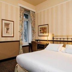 Отель Small Luxury Hotel Ambassador Zürich Швейцария, Цюрих - 9 отзывов об отеле, цены и фото номеров - забронировать отель Small Luxury Hotel Ambassador Zürich онлайн комната для гостей