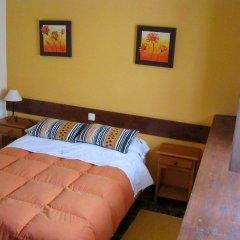 Отель Viviendas Rurales La Fragua комната для гостей фото 5