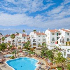 Отель Sunset Harbour Club by Diamond Resorts Испания, Адехе - 3 отзыва об отеле, цены и фото номеров - забронировать отель Sunset Harbour Club by Diamond Resorts онлайн бассейн
