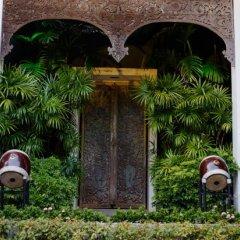 Отель Mom Tri's Villa Royale фото 12