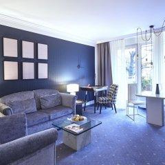 Отель Villa Kastania Германия, Берлин - отзывы, цены и фото номеров - забронировать отель Villa Kastania онлайн фото 15