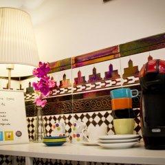 Отель Hostal La Muralla