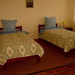 Гостиница Набережная Стандартный номер с двуспальной кроватью фото 2