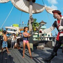 Отель Sunscape Cove Montego Bay - All Inclusive спортивное сооружение