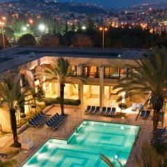 Dan Jerusalem Израиль, Иерусалим - 2 отзыва об отеле, цены и фото номеров - забронировать отель Dan Jerusalem онлайн фото 2