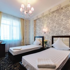 Гостиница Vision комната для гостей