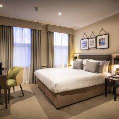 Отель Amba Hotel Grosvenor Великобритания, Лондон - 1 отзыв об отеле, цены и фото номеров - забронировать отель Amba Hotel Grosvenor онлайн комната для гостей фото 4
