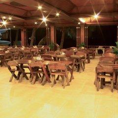 Отель Phangan Bayshore Resort питание