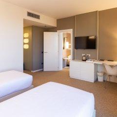 Отель Best Western Plus Tower Hotel Bologna Италия, Болонья - отзывы, цены и фото номеров - забронировать отель Best Western Plus Tower Hotel Bologna онлайн удобства в номере