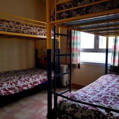 Отель Apartamentos Todosierranevada Zona Baja детские мероприятия