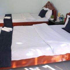 Отель Thuy Tien Guesthouse Da Lat Далат в номере