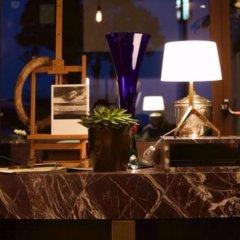 Park Hotel интерьер отеля