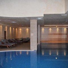Отель Villa Park Болгария, Боровец - отзывы, цены и фото номеров - забронировать отель Villa Park онлайн бассейн фото 3