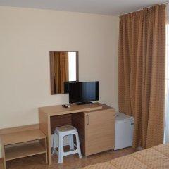 Отель Stamatovi Family Hotel Болгария, Поморие - отзывы, цены и фото номеров - забронировать отель Stamatovi Family Hotel онлайн удобства в номере фото 2