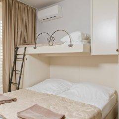 Отель Galeon Residence & SPA Солнечный берег комната для гостей фото 2